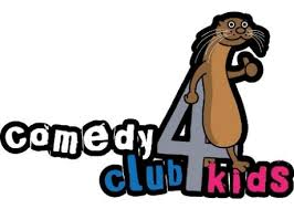 Comedy Club 4 Kids with student stand-ups